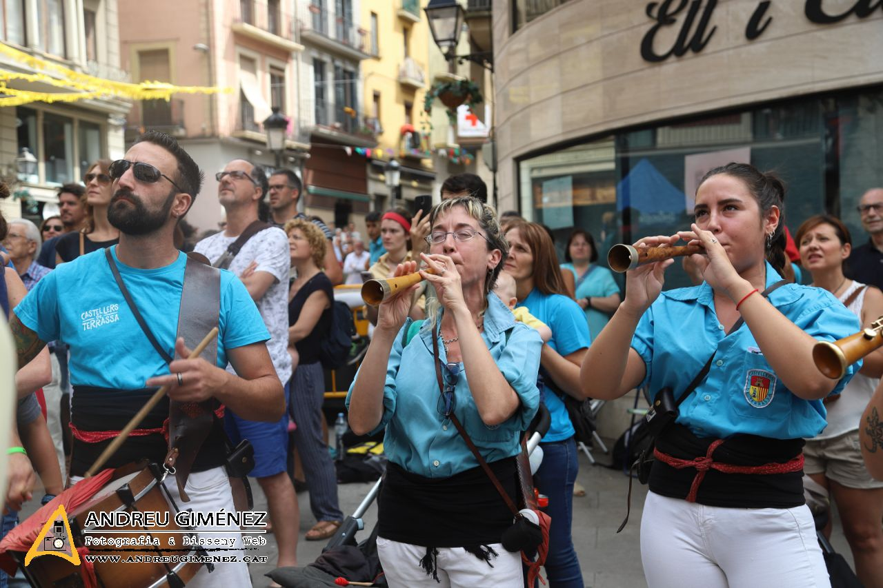 Festa Major de Manresa 2018